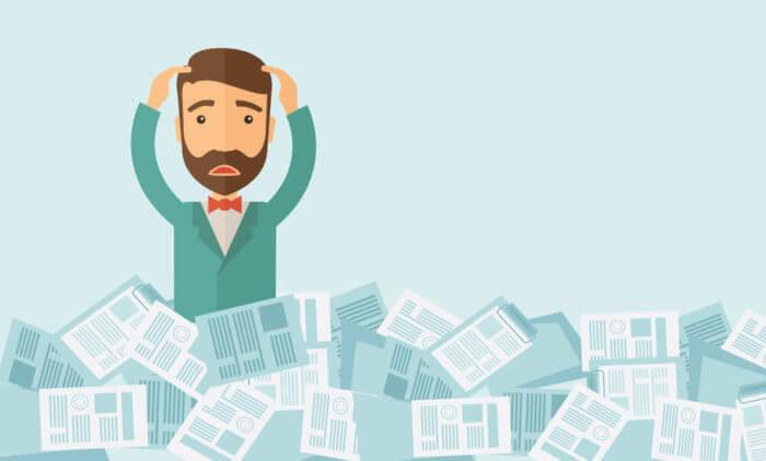 erros classicos no gerenciamento de projetos que voce deve evitar