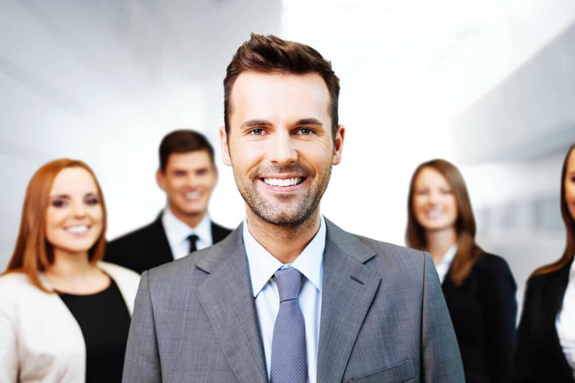 6 comportamentos que todo líder produtivo deve ter