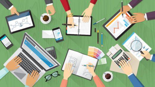Como medir a produtividade da sua equipe