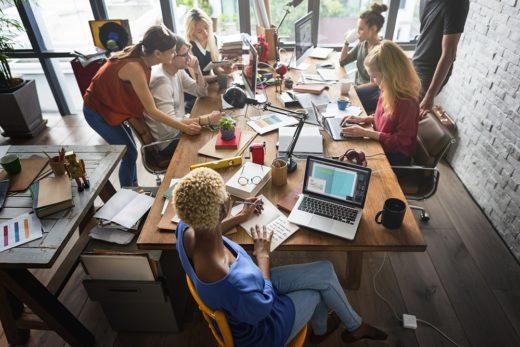 dicas de produtividade das maiores startups