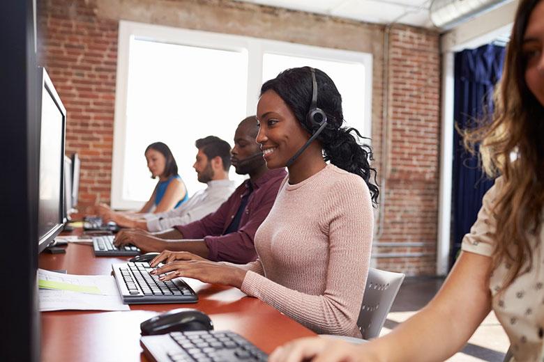 estágio sales development representative