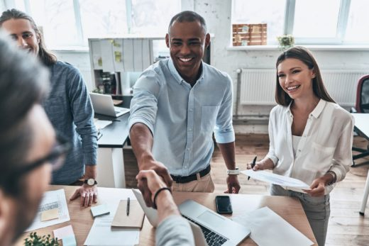 como fazer uma boa gestão de conflitos
