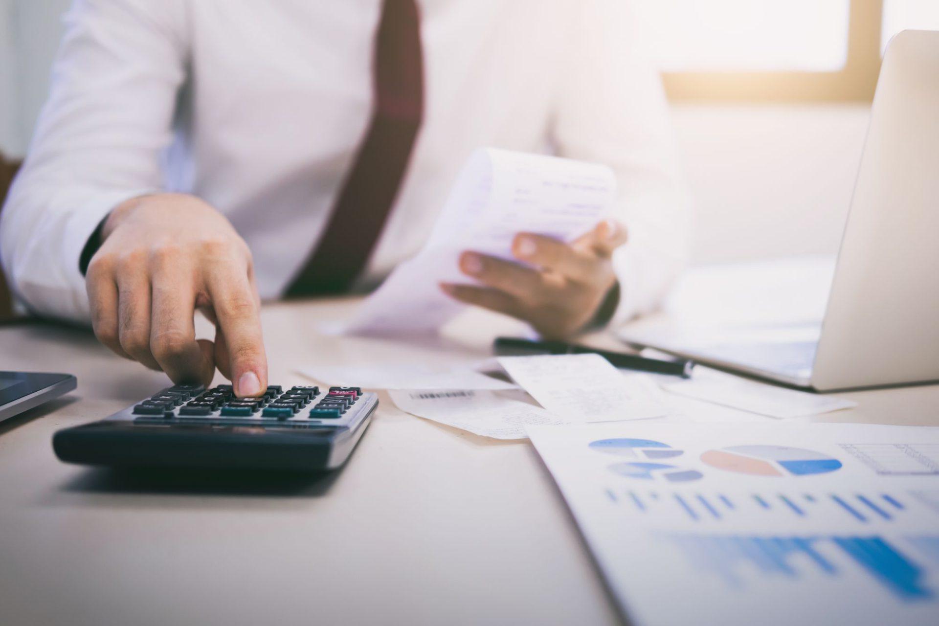 motivos para fazer o controle de orçamentos e vendas