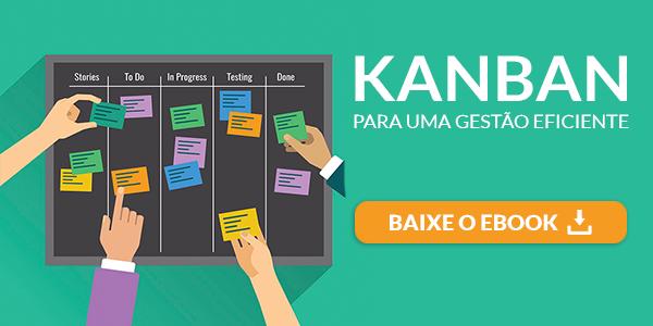 ebook kanban para uma gestão eficiente