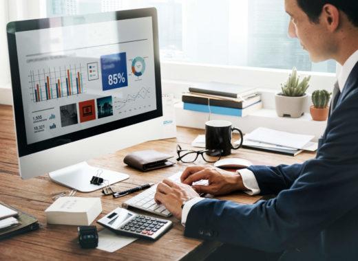 indicadores de performance financeira