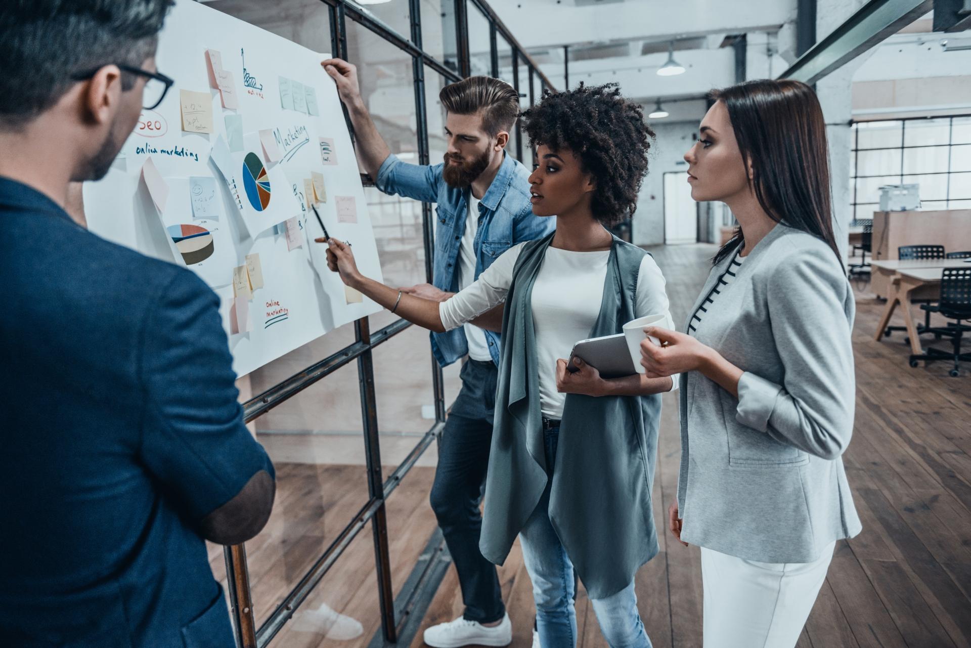 tudo o que você precisa saber para uma gestão de projetos eficiente