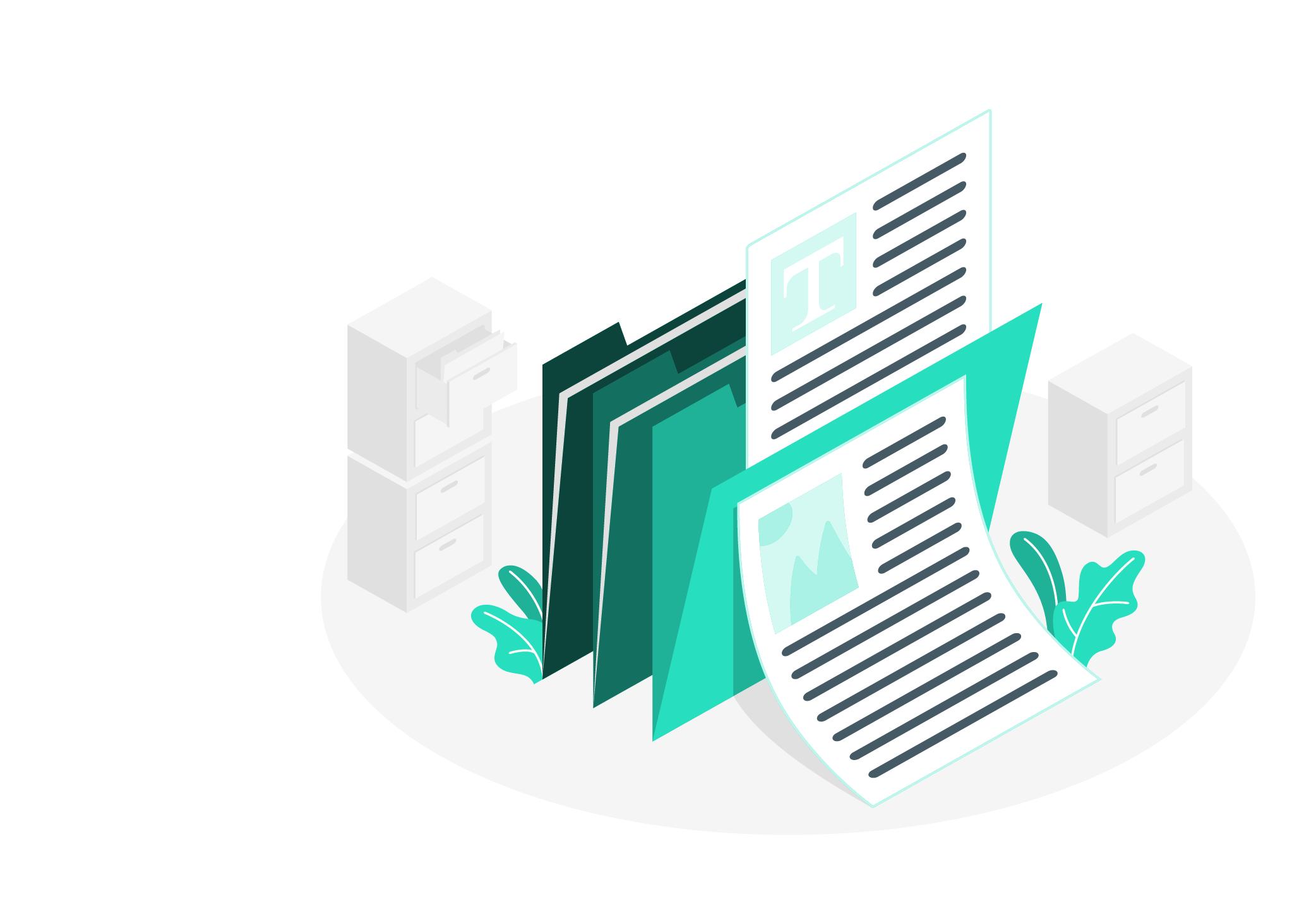 documentos de projetos
